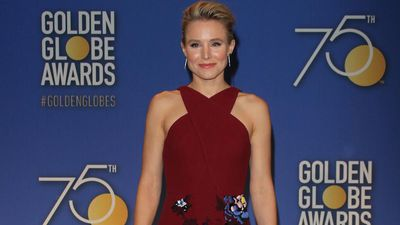 Kristen Bell won't stress about holidays