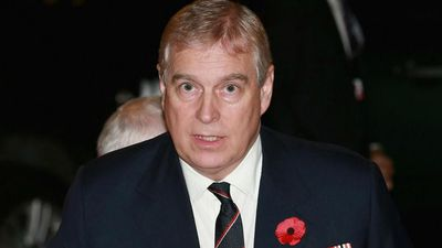 Prince Andrew steps down from royal duties