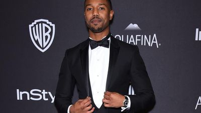 Michael B. Jordan opens up about his 'greatness'