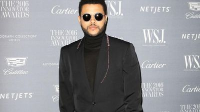 The Weeknd buys 25m bachelor pad