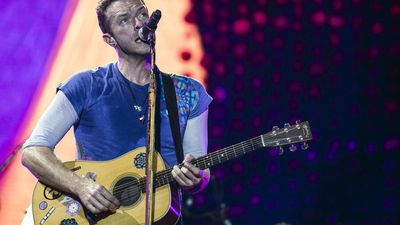 Coldplay delay touring until it's environmentally friendly