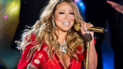 Mariah Carey and Amazon Music team up for Christmas documentary