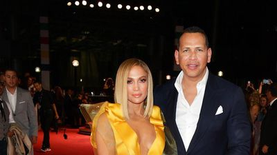 Jennifer Lopez calls engagement a 'blessing'