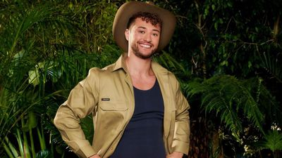 Myles Stephenson wants an 'all-women final' on 'I'm A Celeb'!