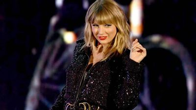 Taylor Swift: 'Women are more than incubators'