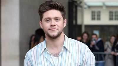 Niall Horan and Lewis Capaldi to tone down party antics on US tour