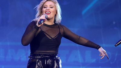 EXCLUSIVE: Ella Henderson could never be on a judging panel