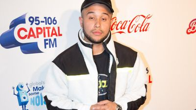 Jax Jones inspired by Pharrell Williams