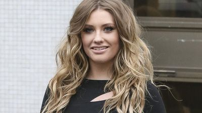 EXCLUSIVE: Ella Henderson was sent used socks by a fan