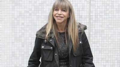 Leslie Ash felt she lost 10 years of her life