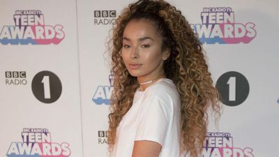 Ella Eyre: Simon Cowell is 'exactly like what you see on the TV'