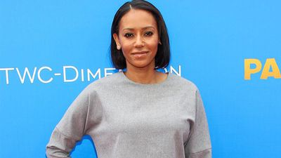Mel B takes her lovers to an STD clinic before bedding them