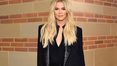 Khloe Kardashian: Leftover food from our parties goes to food banks