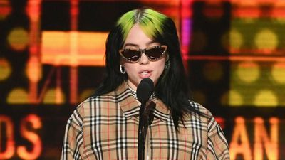 Billie Eilish is 'terrified' about 18th birthday