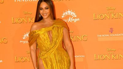 Beyonce saves custom dresses for daughter