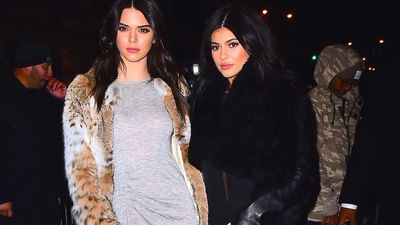 Kendall and Kylie Jenner have 'different contracts' for KUWTK