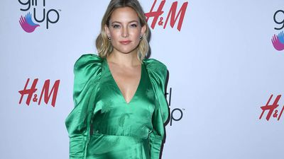 Kate Hudson launches vodka