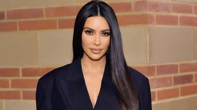 Kim Kardashian West defends family's absence from Caitlyn's I'm A Celeb exit
