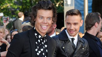 Liam Payne would struggle to chat to Harry Styles
