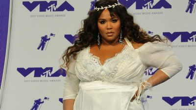 Lizzo: Body positivity is 'trendy' now