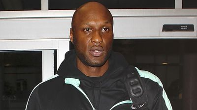 Lamar Odom is waiting until marriage to get intimate with Sabrina Parr