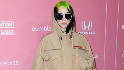 Billie Eilish feels 'weird' receiving Billboard Women of the Year Award