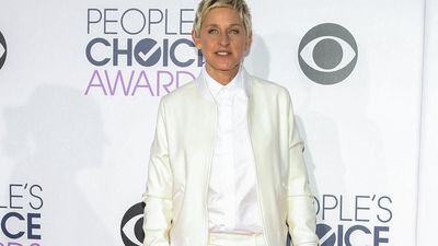 Ellen Degeneres launches faux fur brand