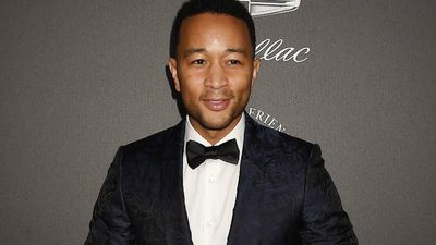 John Legend's daughter prefers Ariana Grande