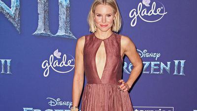 Kristen Bell knew Frozen II would be successful
