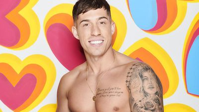 Love Island's Connor Durman 'stressed' after Sophie Piper's head turned