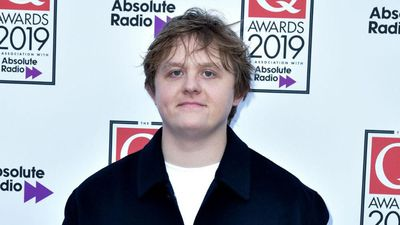 Lewis Capaldi: I'm equally as handsome as Justin Bieber
