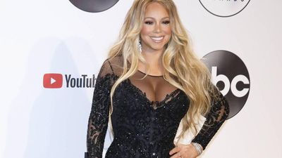 Mariah Carey to be inducted into Songwriters Hall of Fame
