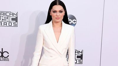 Jessie J seems 'happy' after hanging out with ex-boyfriend Channing Tatum