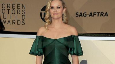 Reese Witherspoon to present documentary on female animals