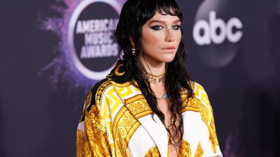 Kesha didn't think she'd ever release Rainbow