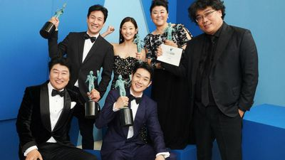 Bong Joon-Ho not expecting Oscars success