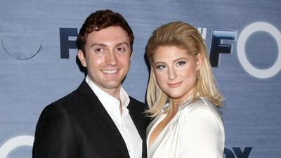 Meghan Trainor feels 'physically ill' without Daryl Sabara