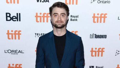 Daniel Radcliffe knows he's found the one