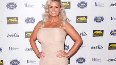 Kerry Katona apologises to Charlotte Crosby for 'cross-eyed fish' comment
