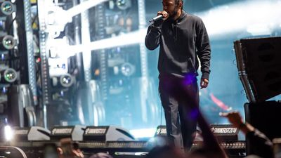 Kendrick Lamar to headline BST Hyde Park
