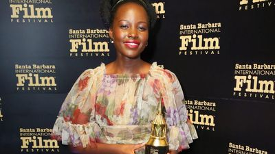 Lupita Nyong'o feels 'privileged' in acting career