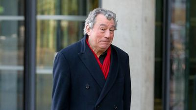 Terry Jones has died