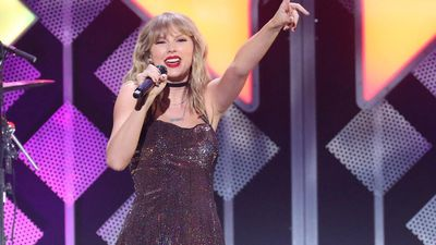 Taylor Swift to release new song Only The Young