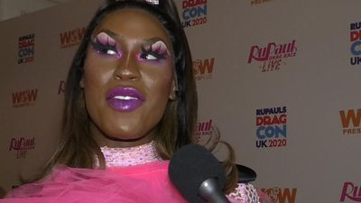 Shea Coulee addresses her salty tweets!