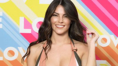Rebecca Gormley relishing chance to 'spice things up' on Love Island