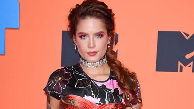 Halsey: Cleansing is important