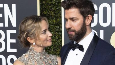 Emily Blunt 'gobsmacked' by A Quiet Place reaction