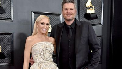 Gwen Stefani and Blake Shelton rule out album