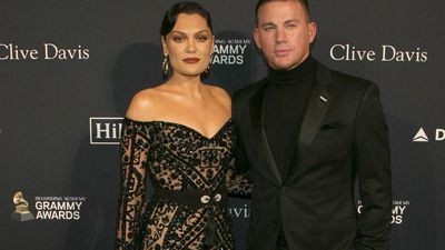 Jessie J learned from Channing Tatum romance