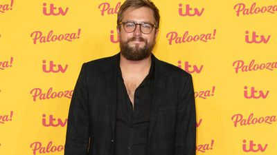 Iain Stirling's Love Island birthday joke